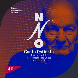 Canto Ostinato (2CD BluRay)