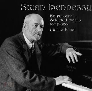 Swan Hennessy, Selected works for Piano