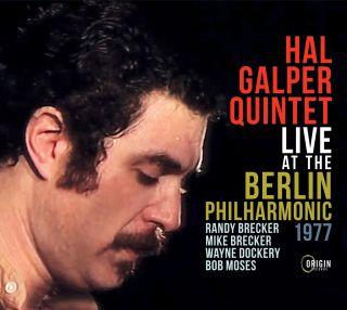 Live at the Berlin Philharmonic, 1977