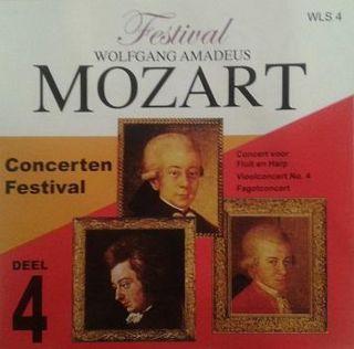 Concerten Festival Mozart