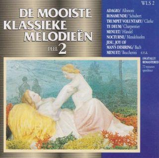 De Mooiste Klassieke Melodieen 2