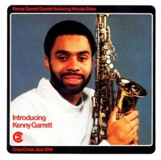 Introducing Kenny Garrett