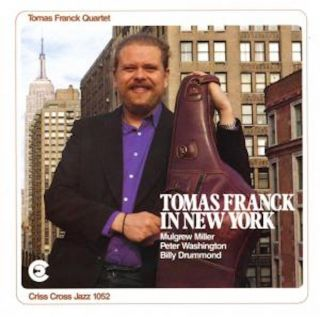 Tomas Franck In New York