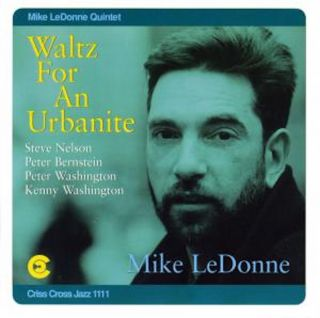 Waltz For An Urbanite