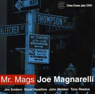 Mr. Mags