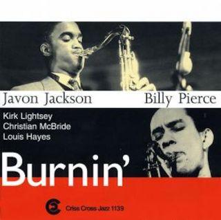 Burnin