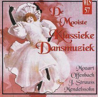 De Mooiste Klassieke Dansmuziek