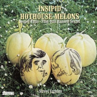 Insipid Hothouse Melons