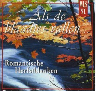 Als De Blaadjes Vallen / Romantic classical autumn music