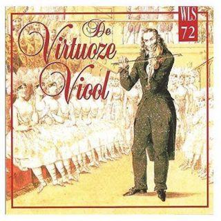 De Virtuoze Viool