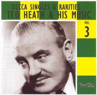 Decca Singles & Rarities Volume 3