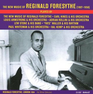 The New Music of Reginald Foresythe