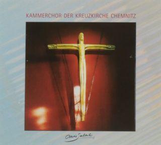 Chamber Choir of the Kreuzkirche Chemnitz