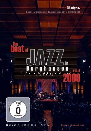 The Best Of Jazz in Burghausen Vol. 4