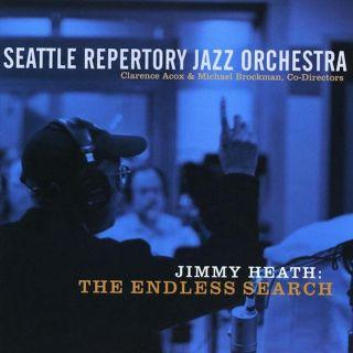 Jimmy Heath: Endless Search