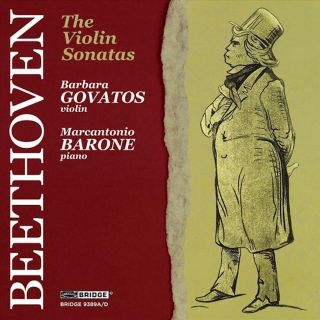 The Violin Sonatas (Beethoven)