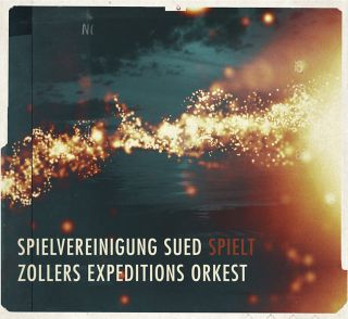 Zollers Expeditions Orkest