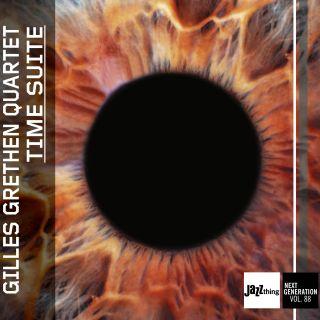 Time Suite - Jazz Thing Next Generation Vol. 88