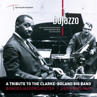 A Tribute To The Clarke - Boland Big Band