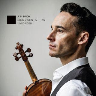 Solo Violin Partitas