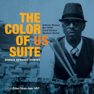The Color of US Suite
