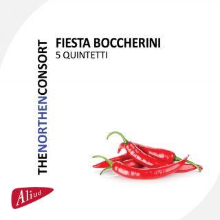 Fiesta Boccherini