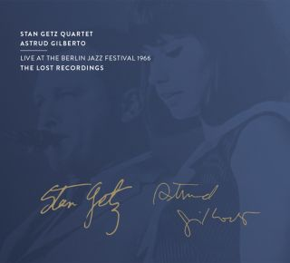 Live At The Berlin Jazz Festival 1966