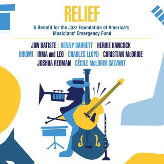 RELIEF: A Benefit for the Jazz Foundation of America