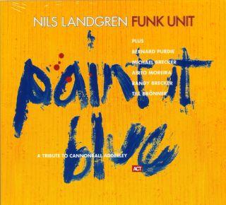 Paint It Blue (vinyl)