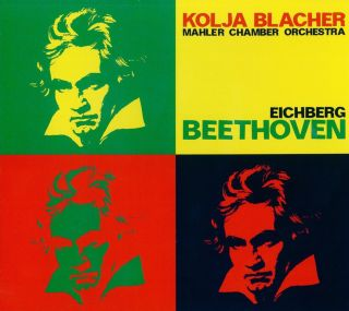 Beethoven: Violin Sonata No. 9,