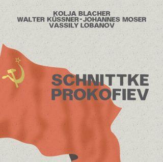 Schnittke: String Trio - Prokofiev: 5 Melodies - Violin Sonata No. 1