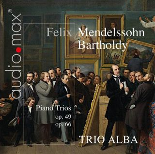 Piano Trios Op. 49 and 66
