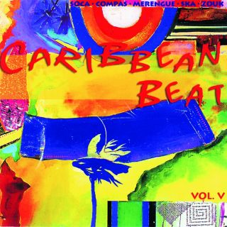 Caribbean Beat Vol. 5