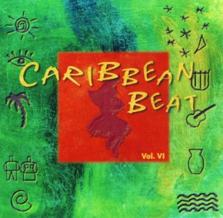 Caribbean Beat Vol.6
