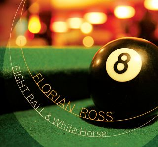 Eight Ball & White Horse