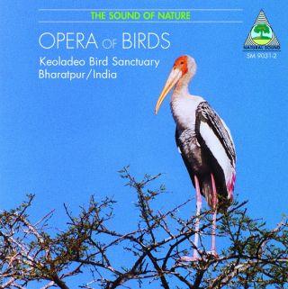 Opera of Birds
