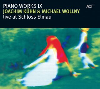 Piano Works Ix: Live At Schlos