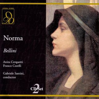 Norma (rome 1958)