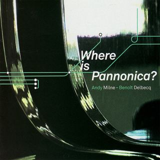 Where Is Pannonica?