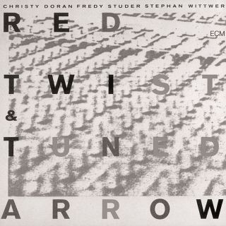 Red Twist & Tuned Arrow