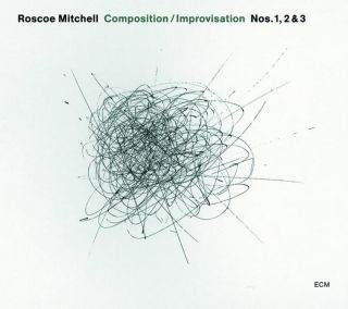 Composition / Improvisation 1, 2 &