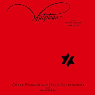 Malphas: Book Of Angels, Vol.3