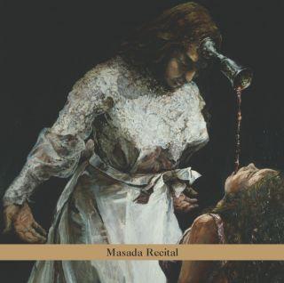 Masada Recital 10th Anniversary V.4