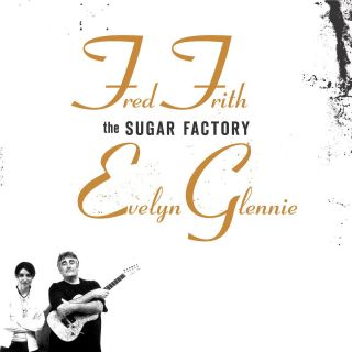 The Sugar Factory