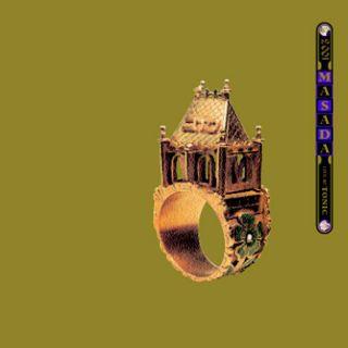 Live At Tonic 2001