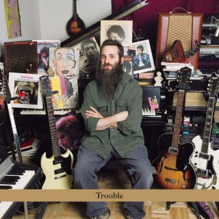 Trouble - The Jamie Saft Trio Plays