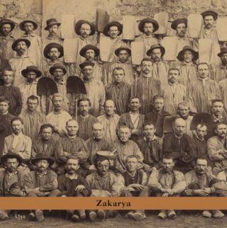 Zakarya