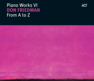 Piano Works Vi : From A To Z