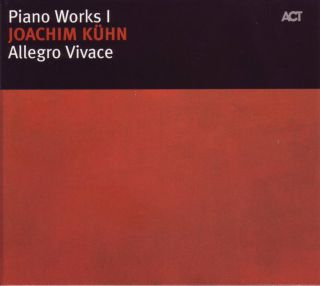 Piano Works I : Allegro Vivace