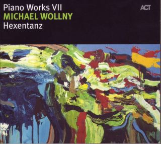 Piano Works Vii : Hexentanz